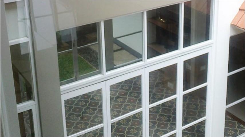 Manfaat Pemasangan Kaca Pada Dinding