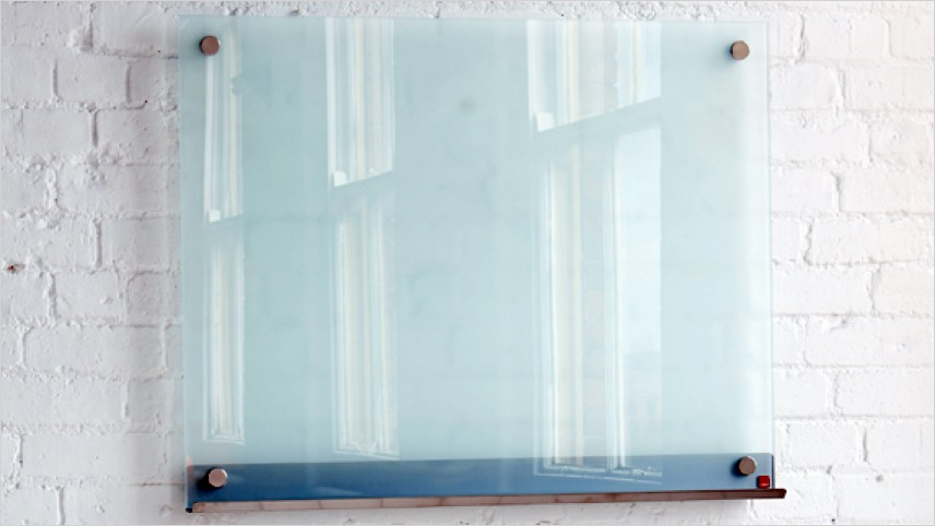 Glass Board Gantikan Whiteboard, Mengapa?