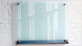 Glass Board Gantikan Whiteboard, Mengapa?