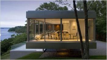 3 Manfaat Pemasangan Dinding Kaca