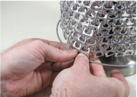 Daur ulang aluminium: Langkah 5