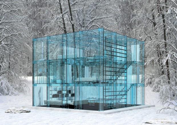 Rumah Kaca Carlo