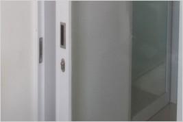 Sample Pintu Spanrel